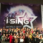 i-Sing World Congratulates all 2017's Winners & Champions