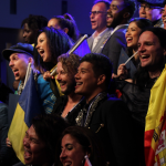 Congratulations to all 54 Country Finalists and Winners at i-SiNG World Finals 2018 in Paris!